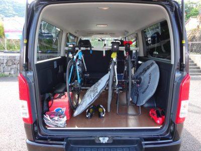 遠征 美濃サイクリング