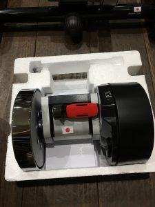 ミノウラ スマートターボ 自動負荷装置体験できます!