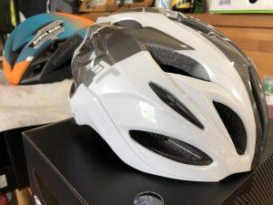 春のヘルメット第二弾