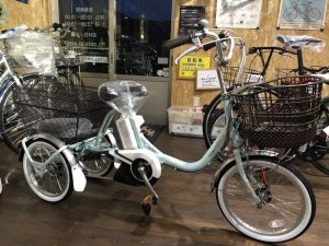 Read more about the article 自転車買うなら