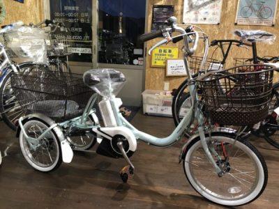 自転車買うなら