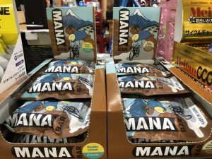 MANA Bar