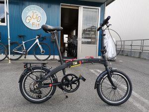珍しい自転車 BH IBIZA